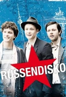 Ver película Russian Disco