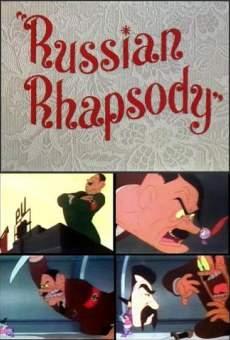 Looney Tunes' Merrie Melodies: Russian Rhapsody online kostenlos