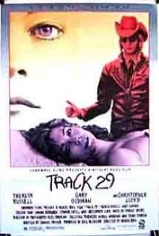Película: Ruta 29