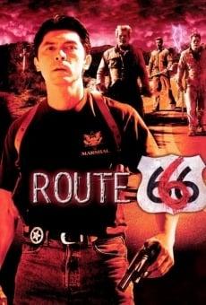 Ruta 666
