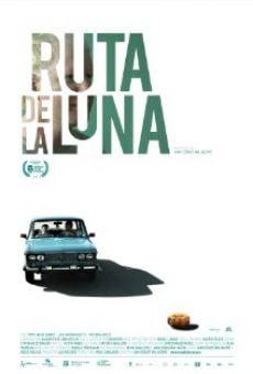 Watch Ruta de la luna online stream