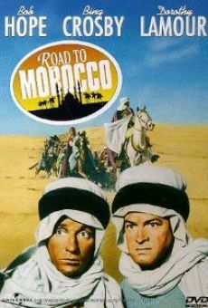 Road to Morocco on-line gratuito