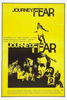 Journey Into Fear on-line gratuito