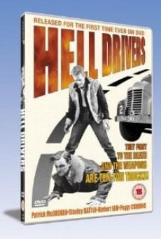 Hell Drivers on-line gratuito
