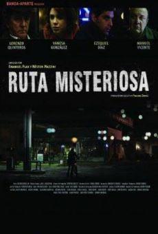 Ver película Ruta misteriosa