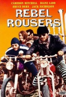 The Rebel Rousers online