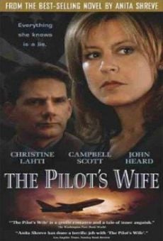 The Pilot's Wife on-line gratuito