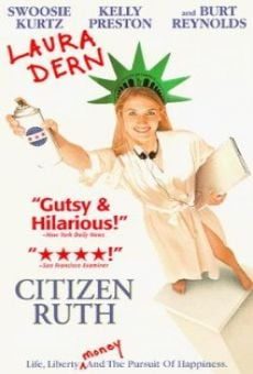 Citizen Ruth on-line gratuito