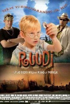 Ver película Ruudi