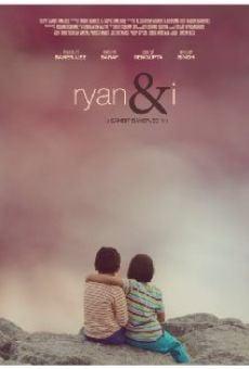 Ryan & I online