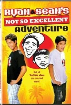 Ryan and Sean's Not So Excellent Adventure on-line gratuito