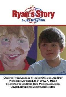Watch Ryan's Story online stream