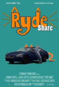Ryde Share online streaming
