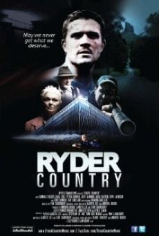 Watch Ryder Country online stream
