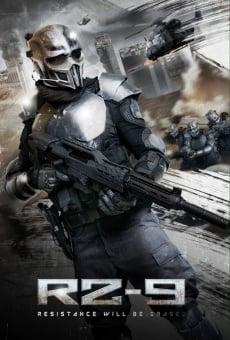 Ver película Rz-9