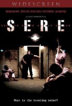 Ver película S.E.R.E.