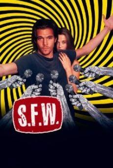 Película: S.F.W.
