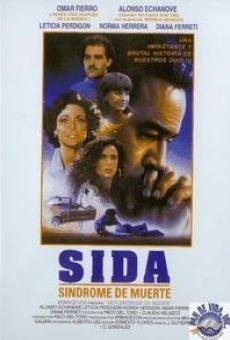 Ver película S.I.D.A., síndrome de muerte