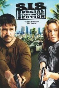 Ver película S.I.S. Unidad Especial de Investigación