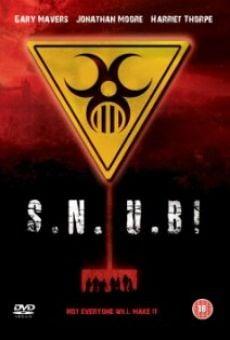 S.N.U.B! online