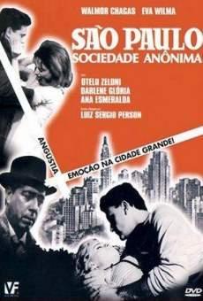 Ver película São Paulo S/A