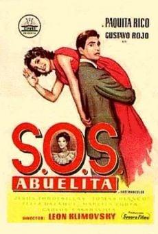 Ver película S.O.S., abuelita