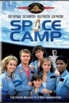 SpaceCamp on-line gratuito