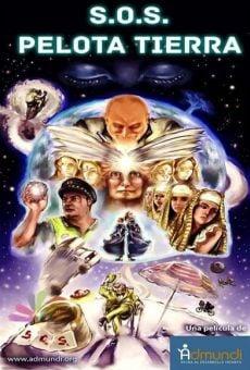Ver película S.O.S. Pelota Tierra