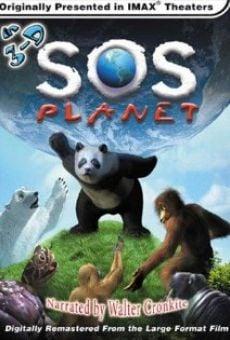 Ver película S.O.S. Planeta