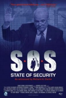 Ver película S.O.S/State of Security