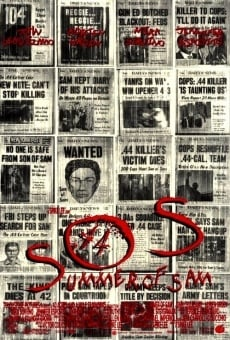 S.O.S. Summer of Sam online