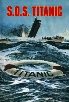 Película: S.O.S. Titanic
