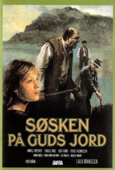 Ver película Søsken på Guds jord