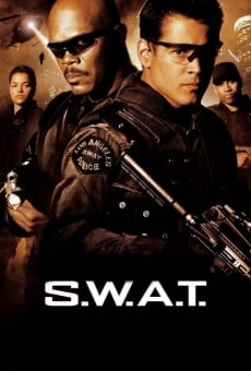 S.W.A.T. - Squadra speciale anticrimine online