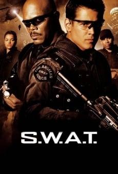 S.W.A.T. Los hombres de Harrelson online