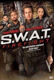 S.W.A.T. 2: la fusillade
