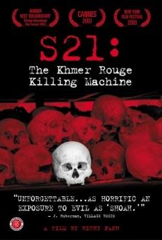 Ver película S21: La máquina roja de matar