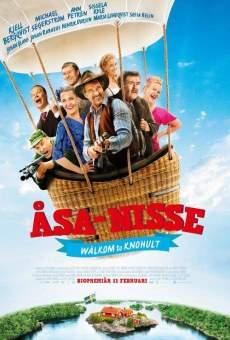 Ver película Åsa-Nisse - Wälkom to Knohult