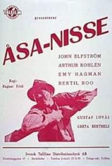 Ver película Åsa-Nisse
