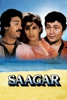 Ver película Saagar
