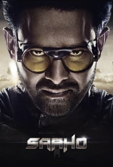Saaho online streaming