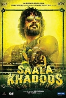 Saala Khadoos online streaming