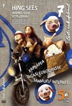 Saamueli internet online