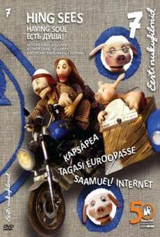 Ver película Saamueli internet