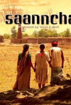 Saanncha on-line gratuito