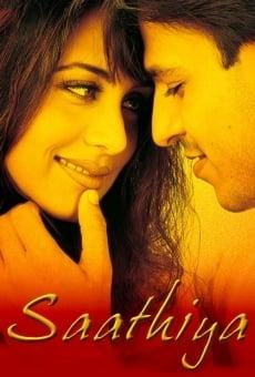 Saathiya on-line gratuito