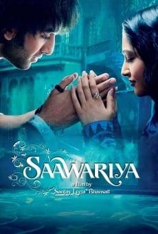 Saawariya - La voce del destino online