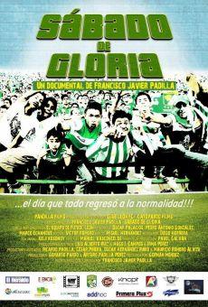 Ver película Sábado de gloria