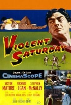 Violent Saturday on-line gratuito