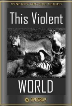 Ver película Sabana violenta
